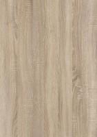 DTDL M6120 NTL Sonoma Oak Natur 2800/2070/18