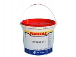 LEP-RAKOLL EXPRESS D3    5 kg