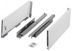 StrongMax 185/500 mm white