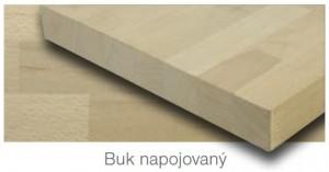 SPAR BUK A/B 4000/610/40 NAPOJ.(BAL)