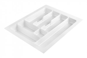 STRONG Cutlery tray 45/490 (385 x 490 mm) white