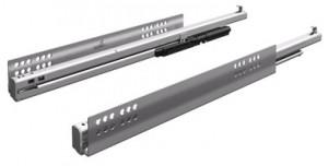 HETTICH 9217486 Quadro V6+ / 470mm / EB10,5 SiSy R