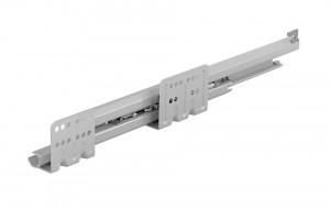 HETTICH 9239288 Actro 40kg full extension slide 500mm tl18mm silent system R