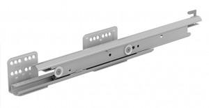 HETTICH 9239287 Actro 40kg full extension slide 500mm tl18mm silent system L