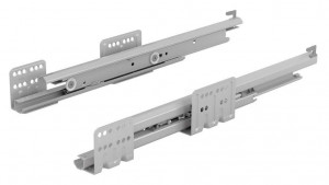 HETTICH 9240898 Actro 70kg 500 mm tl18 mm SiSy L+P