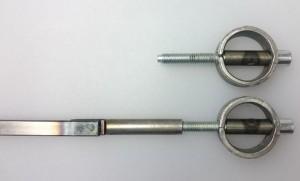 TWIN napínací výztuha 2390mm NA3 / 33078017