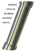 STRONG barová konzola šikmá 200mm chrome matt, action 1+1 gratis (2pc)