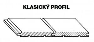 Palubky RT SMRK AB KLASIK 5000/121/19