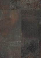 Pracovní deska F547 ST9 Metal Blocks 4100/1200/38