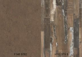 Zástěna F148 ST82/H110 ST9 4100/640/9,2