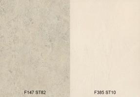 Zástěna F147 ST82/F385 ST10 4100/640/9,2