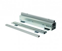 VIBO GCSTM/10 top/bottom slide with damping