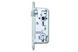 HOBES 02-04 lock 90/60 zinc white