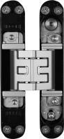 KK-Door hinge Kubica 5080 satin chrome (80kg)