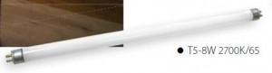 SK-linear light-bulb T5-8W-4000K / 65 neutral