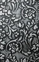 SIBU LL FLORAL Black/Silver matt 2600/1000/2,9 NA