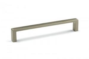 TULIP handle Carina 128 stainless steel imitation