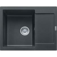 Fra-sink MRG 611-62 graphite