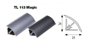 TL Magic 113 NEREZ  4,1m