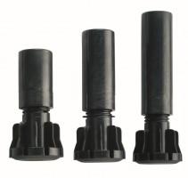 REHAU 269484 adjustable leg 150 mm