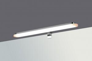SC-LED light Ovallo 300, 6W, IP44, 230V
