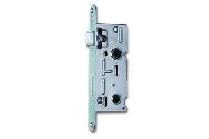 HOBES K 111 lock 72/60 WC zinc white