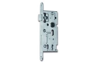 HOBES K 103 lock 72/60 zinc white