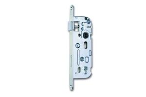 HOBES 01-15 lock 90/60 zinc white