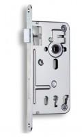 HOBES 536 lock 90/80 zinc white
