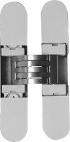KK-Door hinge Kubica 6100 satin chrome