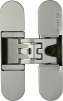 KK-Door hinge Kubica 6200 satin chrome