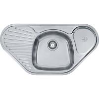 FRANKE Sink MON 681 E-ROH 960 x 500