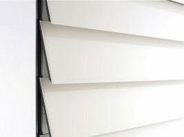 KES Climber bílá/bílá, 800/650 mm