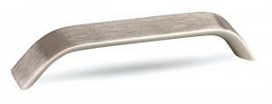TULIP Handle Scala 160 stainless steel imitation