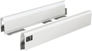HT 9121243 ARCITECH bok 350/94 L bílý