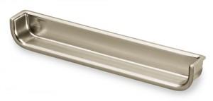 HETTICH 9145263 Handle GENZONE 134 mm steel imitation
