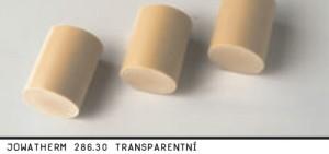 LEP-JOWATHERM 286.30 PATRONY TRANSPARENT