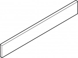 """BL Z37A467C zás. prvek ANT """"C"""" 500 šedý"""