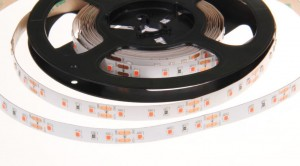 TL-LED pásek 12V GROW 6012-FULL pro rostliny