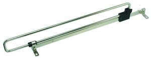 TULIP hanger pull out 400mm nickel