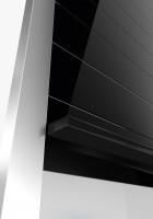 REHAU vetro-line set 2.0 600x1000 mm bílá