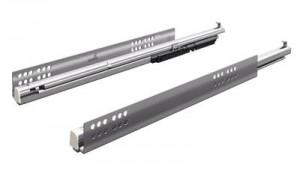 HETTICH 9047443 Quadro V6 350mm EB10,5 SiSy L