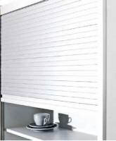 REHAU metallic-line set25mm 600/1500 aluminium