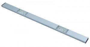 SB-Elegant II 400mm, 5W/n12V/warm white/ALU
