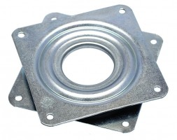 ball bearing swipel plate TV-1020 - 80kg