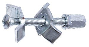 Bolt for connecting worktop 65mm