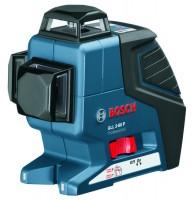BO-601063305 Čárový laser GLL 3-80 P