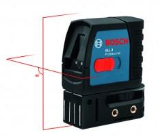 BO-601063701 čárový laser GLL 2-15