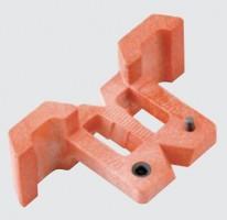 BL 65.5070 šablona pro mont. podložky