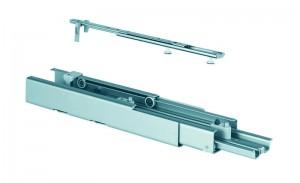 KES 084235 Dispensa slide 100kg grey